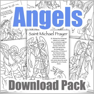 Angels Download Pack